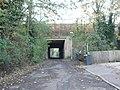 Bell Lane, Ditton - geograph.org.uk - 1585315.jpg