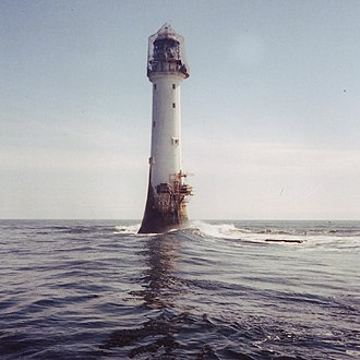 Northern Lighthouse Board - Bell Rock Lighthouse