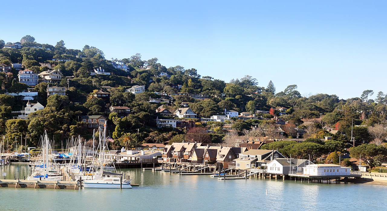 City Of Sausalito Building Permit Fee Schedule