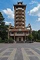 Ben Duoc Temple Cu Chi tunnel Saigon (39543810821).jpg