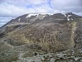 Ben Macdui from the north ridge of Carn a' Mhaim - geograph.org.uk - 240124.jpg
