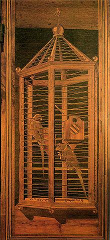 Intarsio Wikipedia