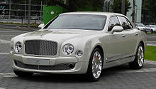 Bentley Car Prices In Pakistan