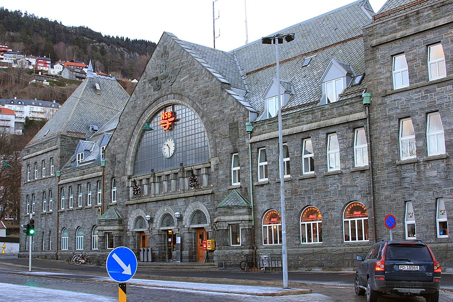 sex in bergen norwegen