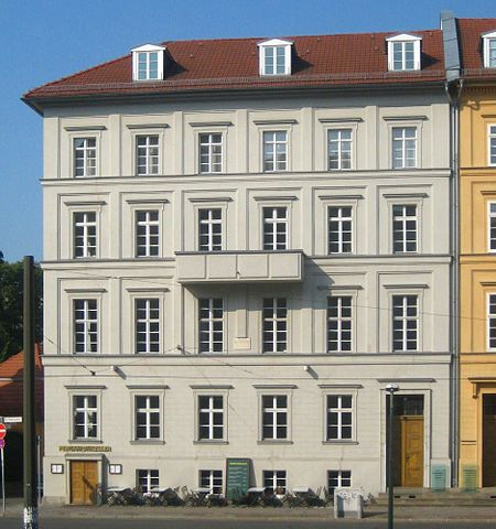 Kupfergraben 6 Berlin