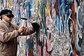 Berlin 1989, Fall der Mauer, Chute du mur 01.jpg
