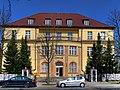 Berlin Dahlem Postamt HDR.jpg