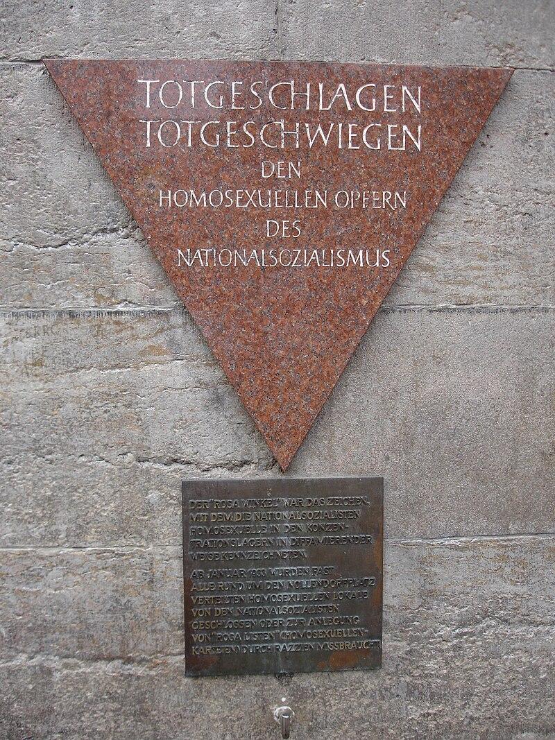 Berlin Pink Triangle.JPG