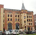 Berlin Prenzlauer Berg Saarbrücker Straße 20-21, Brauerei Königstadt (09095421).JPG