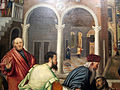Bernardino licinio, ritorno del figliol prodigo, 03.JPG
