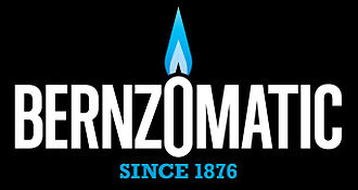 BernzOmatic - Bernzomatic brand logo