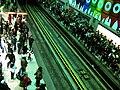 Berri-UQAM station Rush Hour.jpg