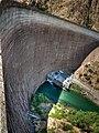 Berryessa Dam (4719610251).jpg