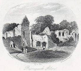 Besingwerk Abbey