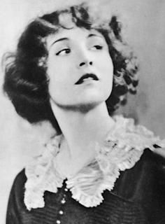 <i>The Rustle of Silk</i> 1923 film by Herbert Brenon