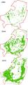 Bewaldung-Schwenninger-Moos-1944-1968-2014.png