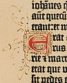 Biblia de Gutenberg, 1454 (Letra E) (21648276149).jpg