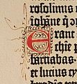 Biblia de Gutenberg, 1454 (Letra E) (21823735022).jpg