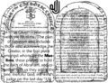 Biblical Hebrew Ten Commandments (Mûsâ) & The Catechism of the Catholic Church (muslim salvation).png