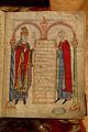 Bibliothèque du Grand Séminaire de Strasbourg Codex Guta-Sintram, 1154-04.jpg
