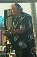 "Bill ""Peg Pants"" Beach 2009.jpg"