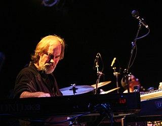 Bill Payne American musician