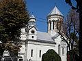 Biserica Armeneasca, Bd. Carol I, 43, Bucuresti sect. 2, (detaliu 1).JPG