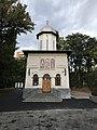 Biserica Sfinții Împărați din Slatina în 2017 Aug.jpg