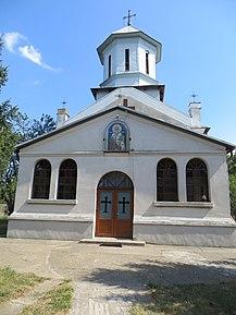 Spanțov