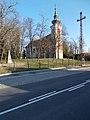 Biserica luterana, 2019 Cinkota.jpg