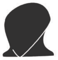 Bivalvia outline icon.png
