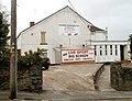 Blackwood Workingmen's Club - geograph.org.uk - 2341528.jpg