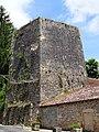 Blanquefort-sur-Briolance - Haut-fourneau.JPG