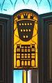 Blau-Gold-Haus bei Nacht - Details-2695.jpg