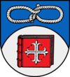 Coat of arms of Blekendorf