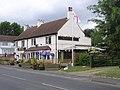 Blue Bell , Bishopton. - geograph.org.uk - 187063.jpg
