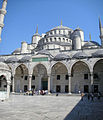 Blue mosque Istanbul 2007 005.jpg