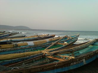 Boat - Fishing Boats in Visakhapatnam