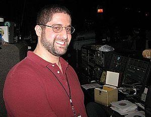 Bob Abrahamian - Chicago Soul historian and DJ Bob Abrahamian
