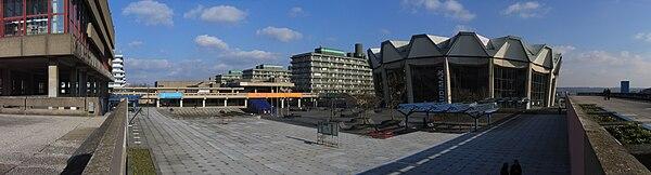Bochum Universität02 2009-03-17.jpg