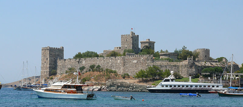 File:Bodrum castle 3.JPG