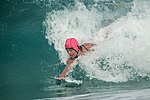 Bodysurfers compete at Pyramid Rock 150208-M-TM809-005.jpg