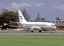 Nigeria Airways - Wikipedia