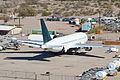 Boeing 767-233 'N743JM' (13611117203).jpg