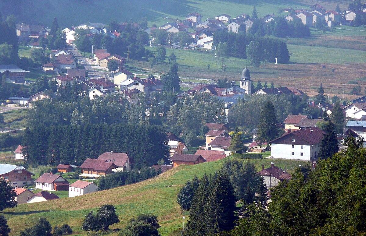 Location Bois D Amont - Bois d'Amont Wikipedia