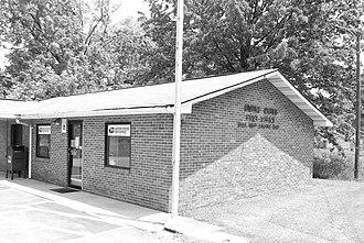 Bolt, West Virginia - Bolt West Virginia Post Office
