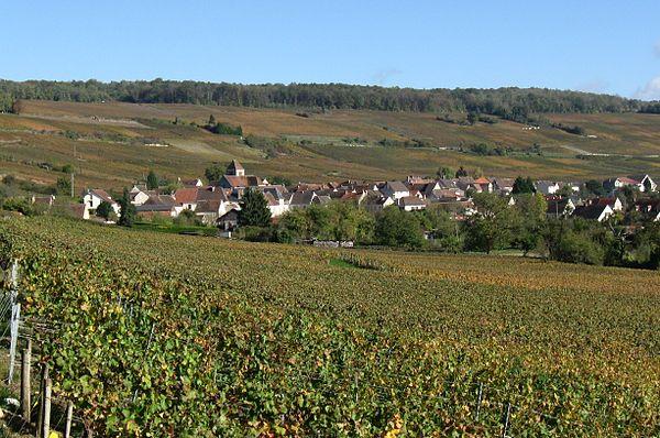 Photo de la ville Bonneil