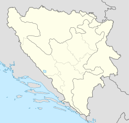 Bosnia and Herzegovina location map.svg