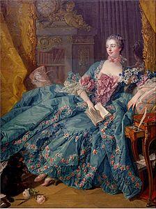 paris in the 18th century wikipedia