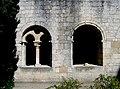 Bouches-Du-Rhone Abbaye De Silvacane Cloitre 20102011 - panoramio.jpg